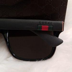 AUTHENTIC Gucci Sunglasses Unisex. NEW